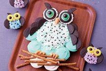 Kids Birthday Party Ideas / by Kyli Roberts Hamrick
