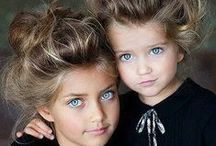 AMAZING FACES KIDS / by Ronni Rittenhouse