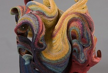 BASKETS AS ART / by Ronni Rittenhouse