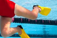 Mini FINIS / Goggles, suits, caps, fins and monofins designed just for kids! Swim diapers, water confidence and water safety / by FINIS Inc.