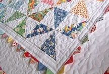 Quilt Inspiration / by Buttons and Butterflies