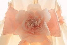 Pink. Peach. Coral. / by Shell K Peterson