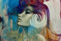 Art / by Caryn Hoover