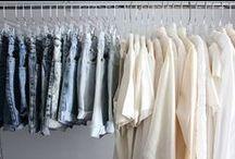 Closets / Closets / by Katie Patterson