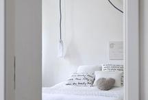 Slaapkamer / by Marielle van der Kaag