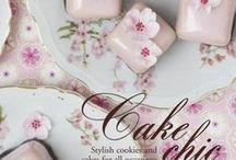 How to taart/cupcake/cakepops/koekjes / by Marielle van der Kaag