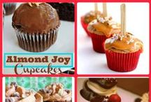 Sweet Treats & Desserts / The best Sweet treats & Dessert Recipes around! #desserts #sweets / by Mary Edwards @ Couponers United & Florida Bloggess