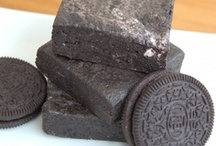 Chocolate / ... it's a girl's best friend. / by Morgan Giele Wachholz