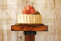 Wedding Cakes / by Laura Blair