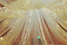 Wedding Theme & Decor / by Laura Blair