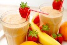 Smoothie / by Marielle van der Kaag