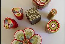 Polymer Clay / by Tina Lamasney