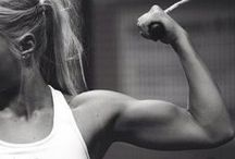 Health and Fitness / by Blondegypsy