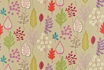 Patterns & Design / by Tanya @ Lovely Greens