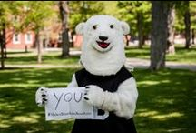 What Makes Bowdoin Bowdoin? / by Bowdoin College