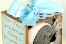 Gift Ideas / by Marlene Frishman-Morgan