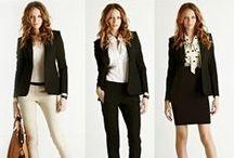Lawyer Looks / by Megan Hayden