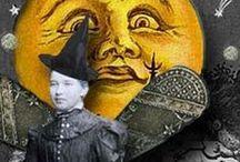 Halloween Magic / Everything Halloween / by Stamatina Loris