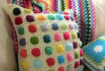 Crochet / by Mirjam Schurings