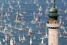 Boats, Sail & Coast / Boats, Sail & Coast / by Ilker Aktaş