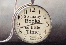 Bookish Wonder / by Joy Barnes