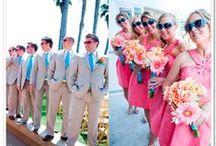 Wedding Ideas!! / by Lynnette Cooper
