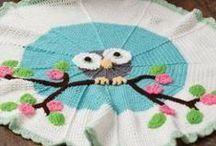 Crochet! / by Holly Nintzel