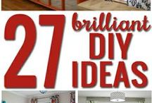 DIY for the home / by Shalee
