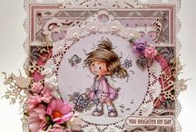 Gorgeous Cards / by Laura Evans