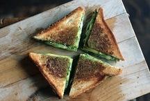 Healthy Recipes! / by Vidhee Shah