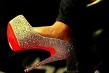 Shoes  / by Vidhee Shah