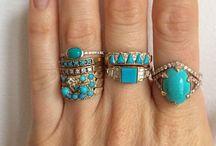 Jewelry / by Mckenzie Garn