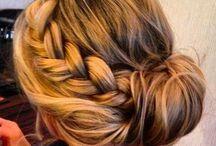 Hair  / by Mckenzie Garn