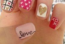 Nails, Make-up & Beauty / by Mckenzie Garn