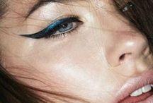 Hair & Makeup / by Becca Buddington
