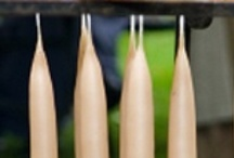 Candle Light / Candlemaking / by jan