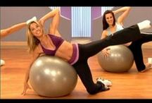 Workouts / by Katrina Greene