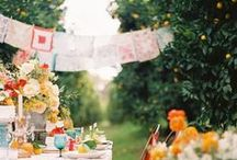 Wedding Aesthetics & Decor / by Holly Rouse | Oh Golly, Holly!