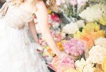 Wedding Style / by Holly Rouse | Oh Golly, Holly!