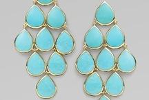 Jewelry / by Laurie Sawatzke