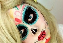 For a Happy Halloween / Halloween costume, party, and treat ideas and inspirations. / by Ashley Boucher