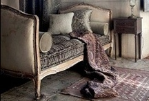 ~Occasional Pieces~ / Random Pieces of Furniture I would Love to Own / by Cici Bianca