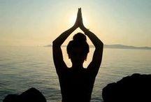 yoga / by Rachel DeAngelo