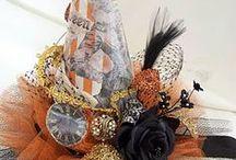 Halloween / All thing trick or treat / by Paula Calvanico