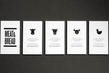 Design / Identity / by Village