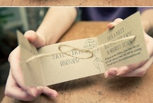 Wedding Ideas... / for when needed! / by Terry Keller Dell'Amico