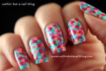 BEAUTY: Nails / by Lateefah Brown