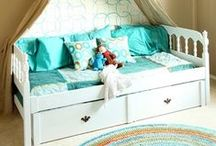 DESIGN: Children's Rooms / by Lateefah Brown