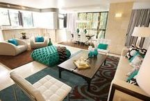 DESIGN: Greatrooms / by Lateefah Brown