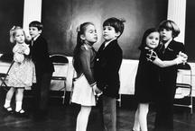 Dancing  / by Joann Thompson